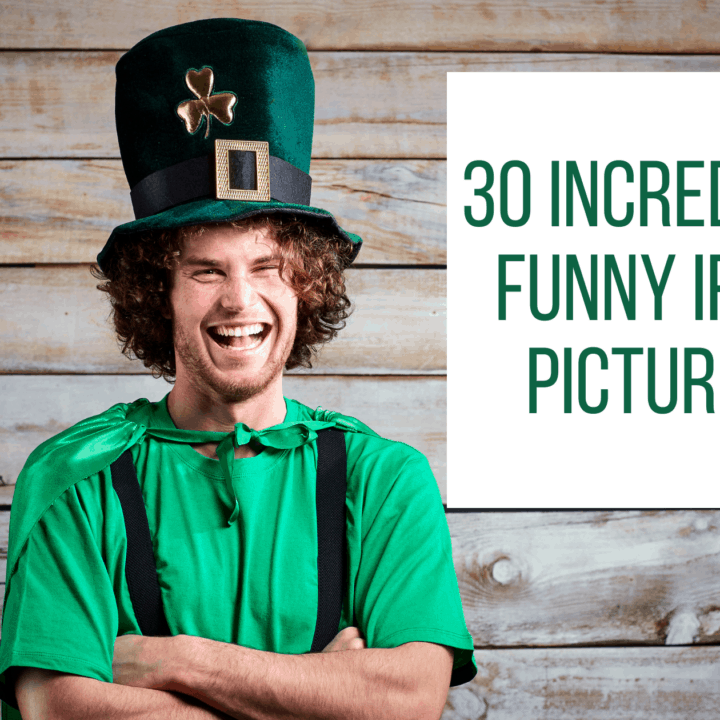 30 incredibly funny Irish pictures