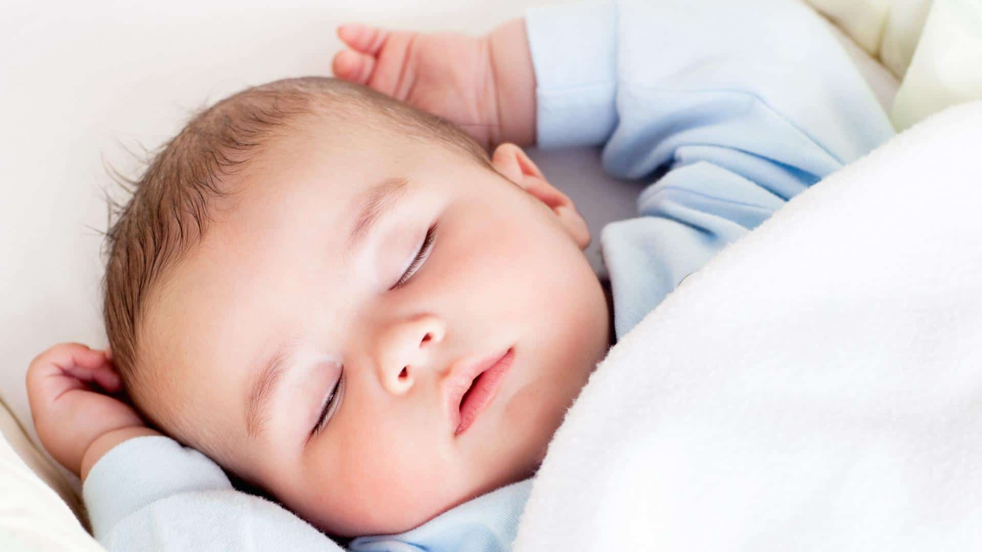 Irish baby boy names