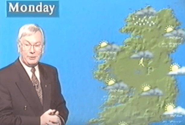 If Weather Presenters were a little more honest... YouTube (1)