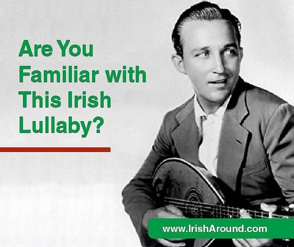 Irish-Lullaby