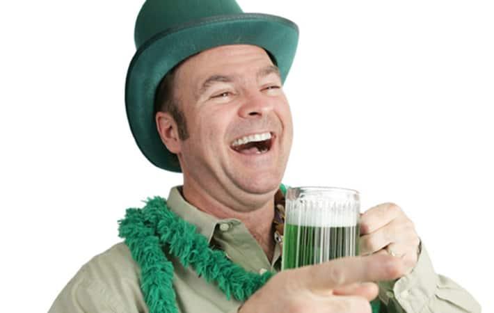 best Irish jokes