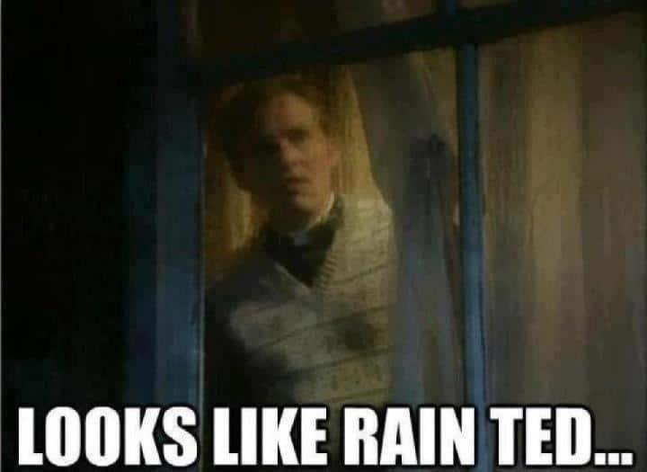 Rain Irish Memes Irish Around The World