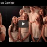 Hello sung in Irish is amazing (1)