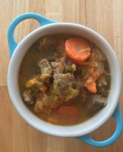 Irish Stew Recipe