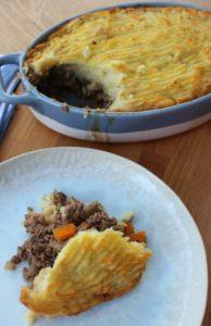 shepherd's pie recipe