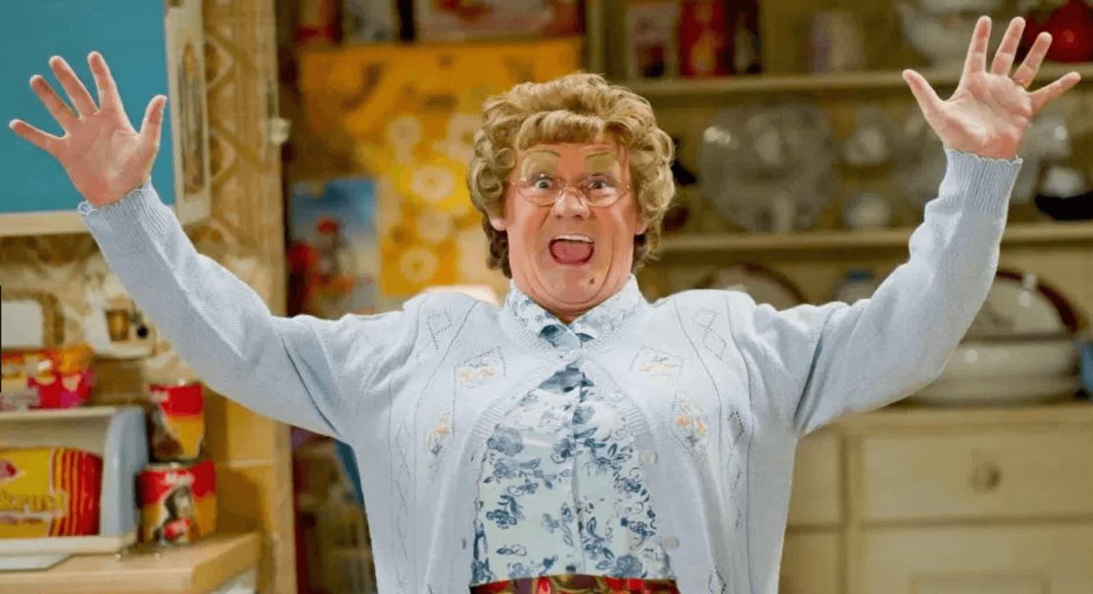 101 Irish mammy sayings