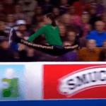 irish dancing on ice