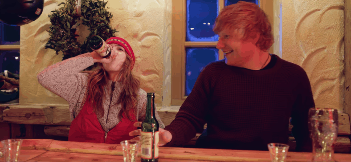 10 things you didnt know about Ed Sheeran