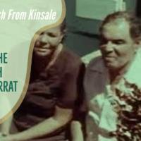The black Irish of montserrat the video and story