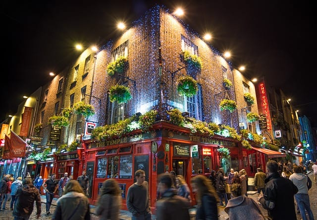 Things to do in Ireland 2019