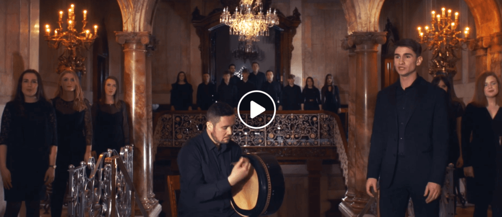 Traditional Irish Song - Dúlamán (Seaweed)