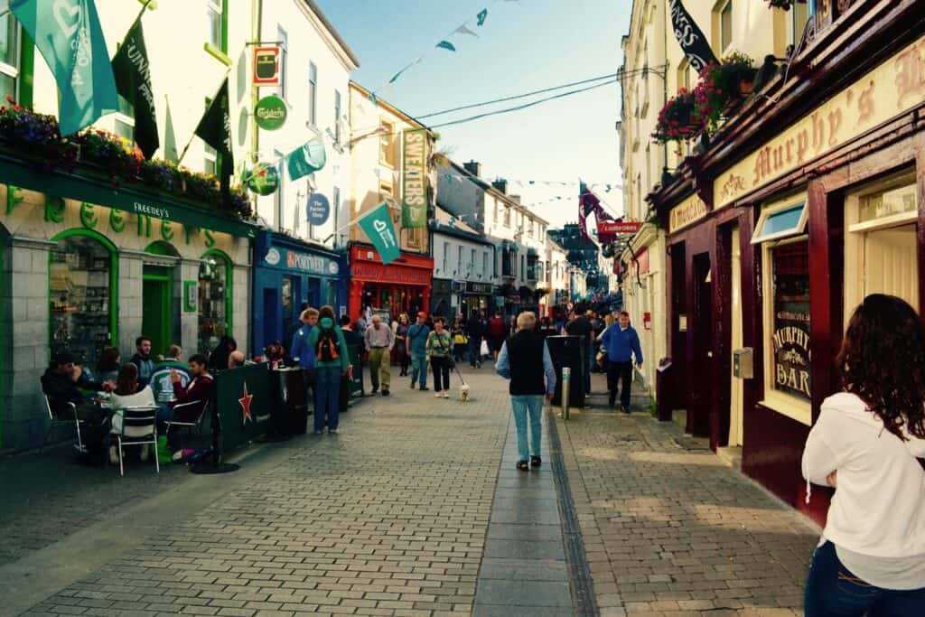 Top 10 Best Things To Do In Galway And Places To See