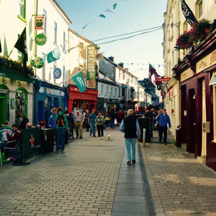 10 Best things to do in Galway