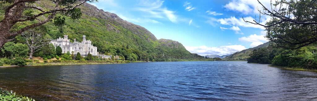 Kylemore Castle Co. Galway