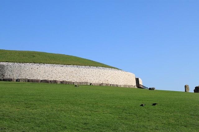 Newgrange Ireland