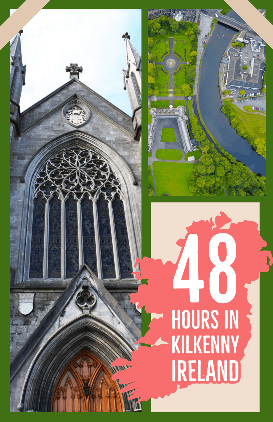 The Best Things To Do In Kilkenny - 48 Hours In Kilkenny