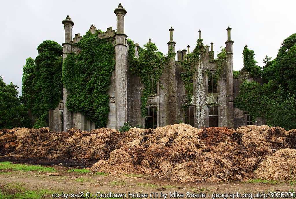 Coolbawn House, Co Wexford