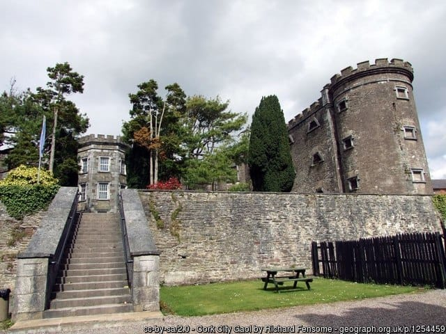 Cork City Gaol, Cork