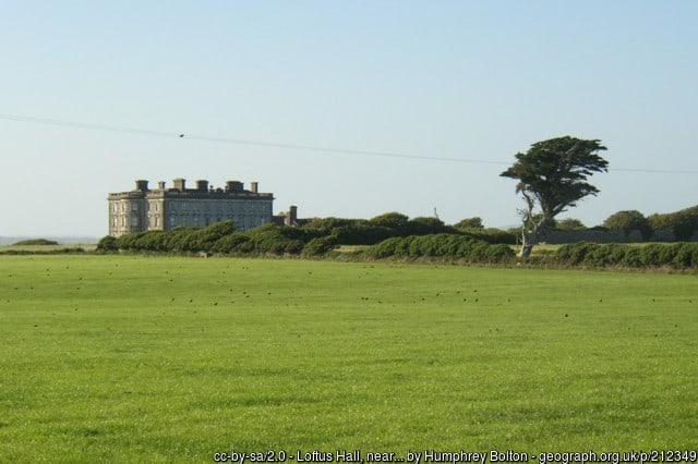 Loftus Hall Wexford