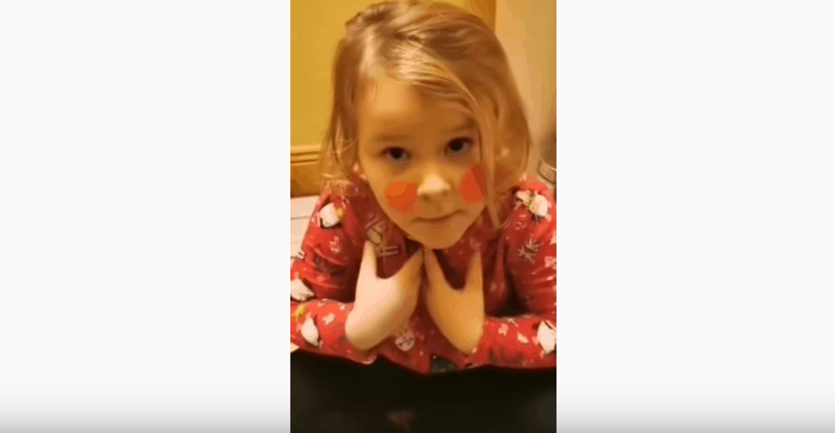 6 year old Irish girl hilariously insists on going to the pub 😂😂