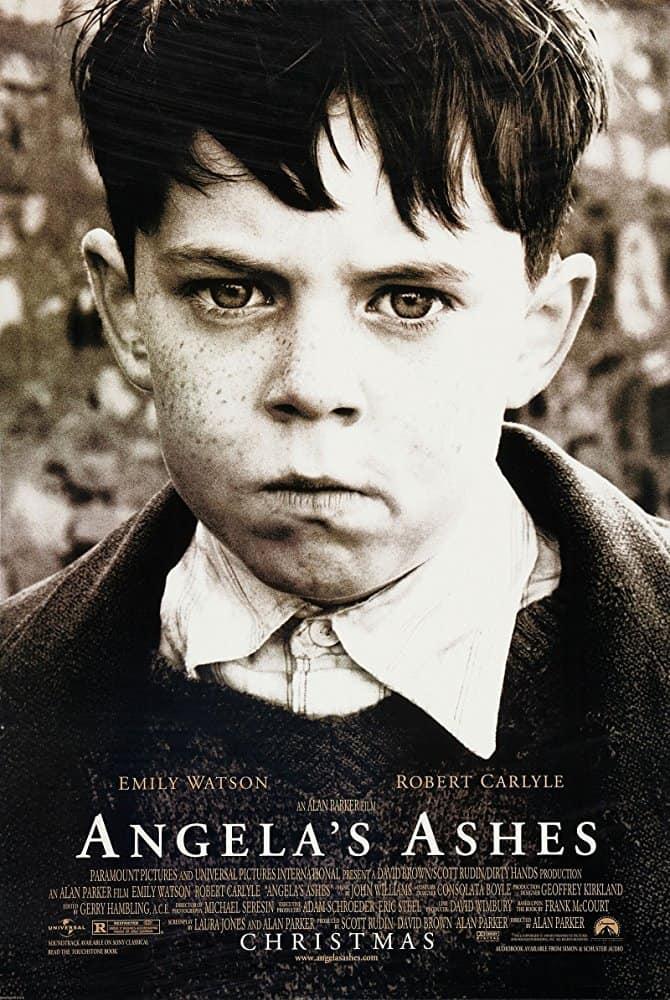 Angelas ashes top irish movie
