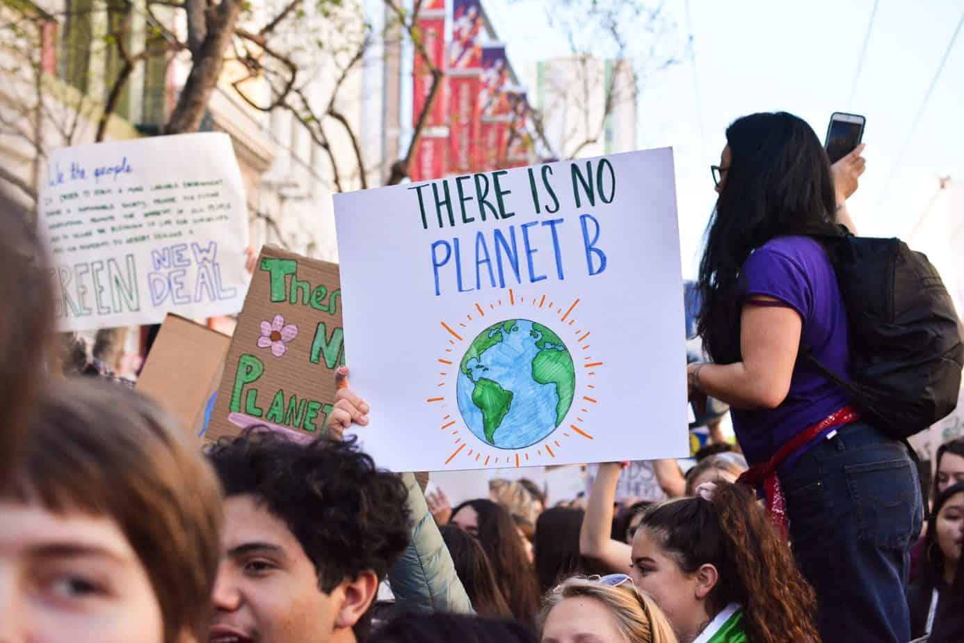 ireland acting on climate change