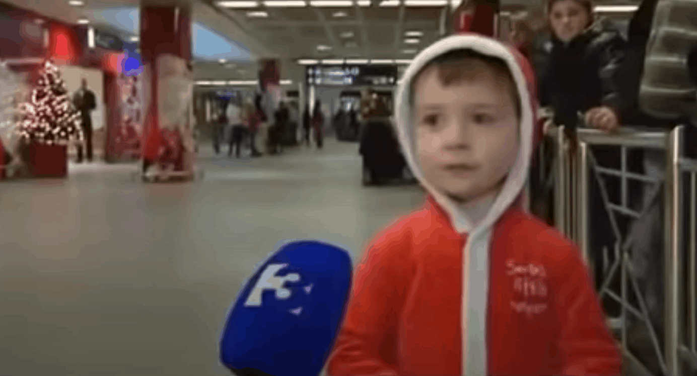 best viral Irish videos