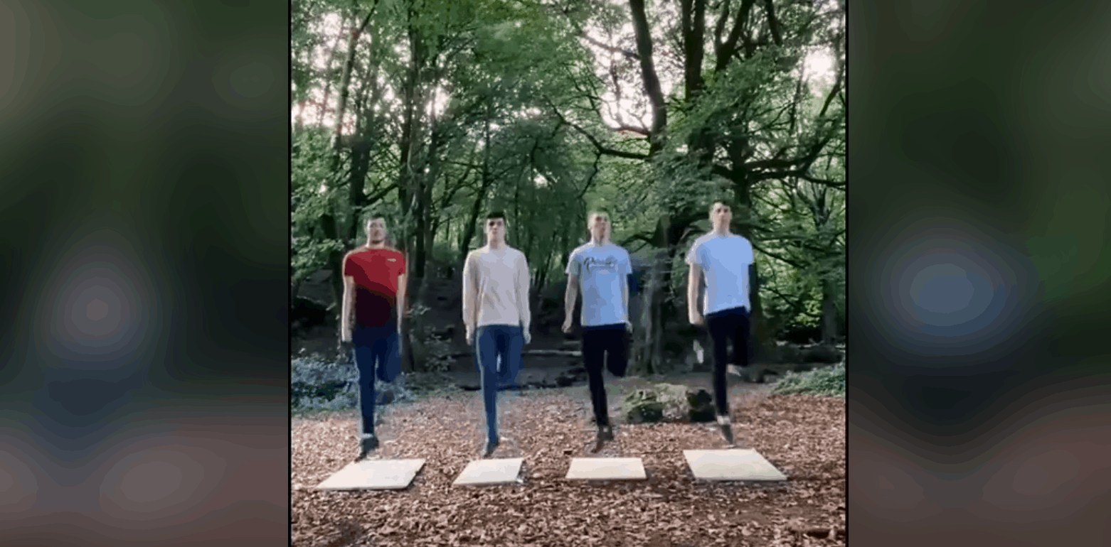 Meet The Irish Dancing Crew That Just Passed 10M Views On Tik Tok