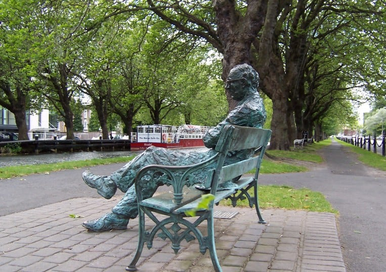 EPIC by PATRICK KAVANAGH, 1938