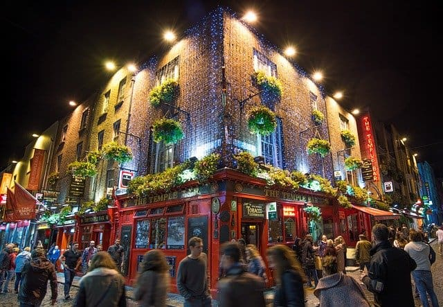 Virtual tour of Ireland including Dublin, West of Ireland and many more places