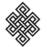 Eternity Knot A Celtic Symbol