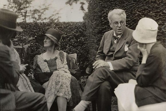 Irish Poem Analysis – He Wishes for the Cloths of Heaven, by W. B. Yeats
