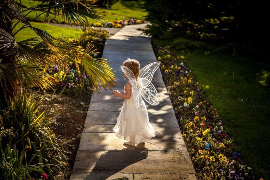 The Fairies, by William Allingham