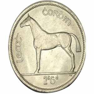 1937 half crown