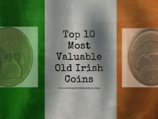 top 10 most valuable Irish coins