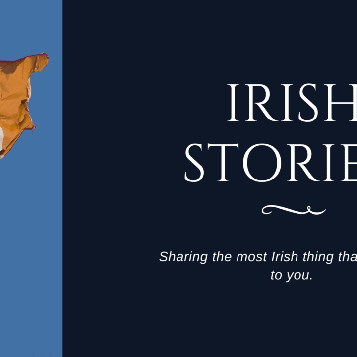 All the Irish stories from people you love.