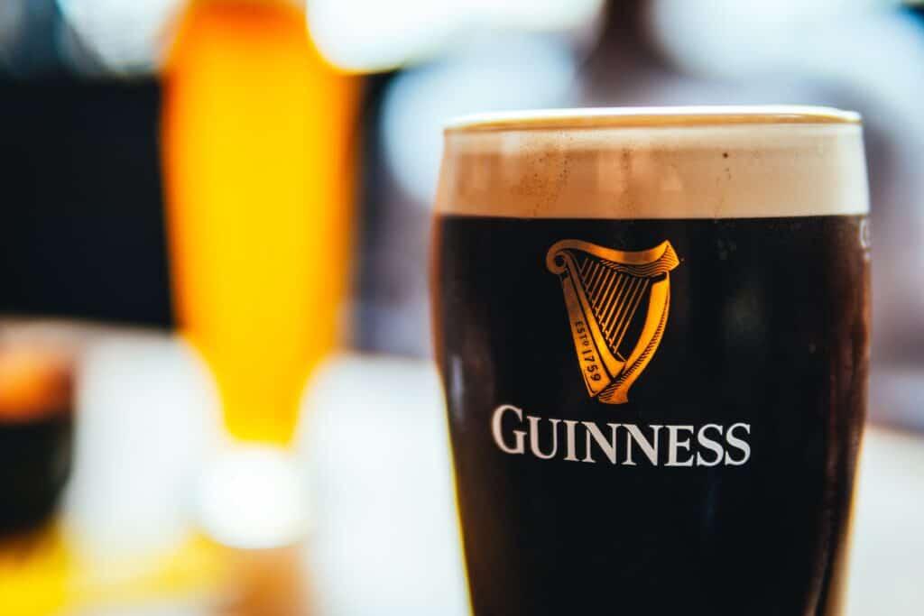 """Irish Poem: """"The Workmans Friend"""" – By Flann O'Brien(A Pint Of Plain)"""