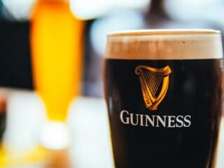 A Pint of Plain is Your Only Man, by Flann O'Brien
