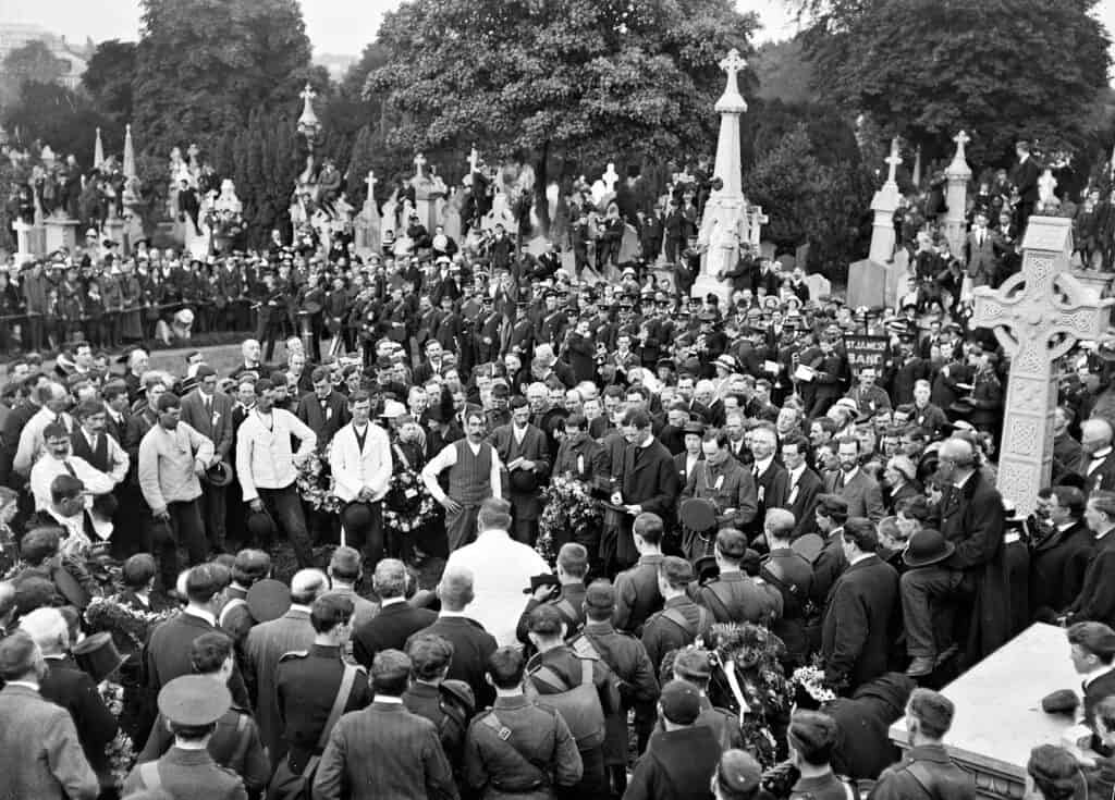 Irish Poem: The Fool, by Padraic Pearse
