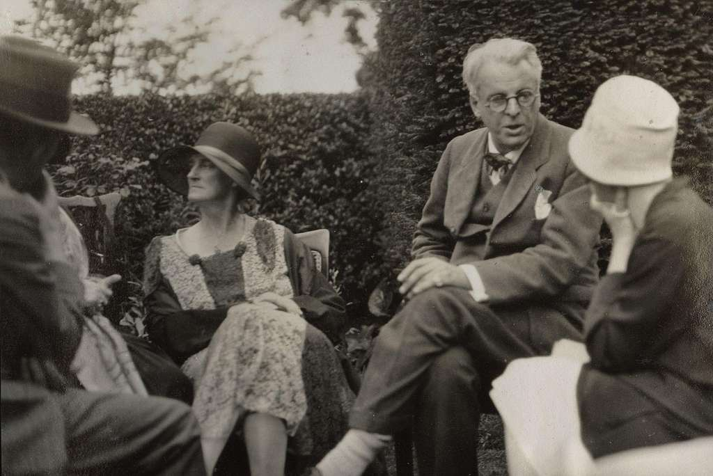 September 1913, by W. B. Yeats Including Analysis